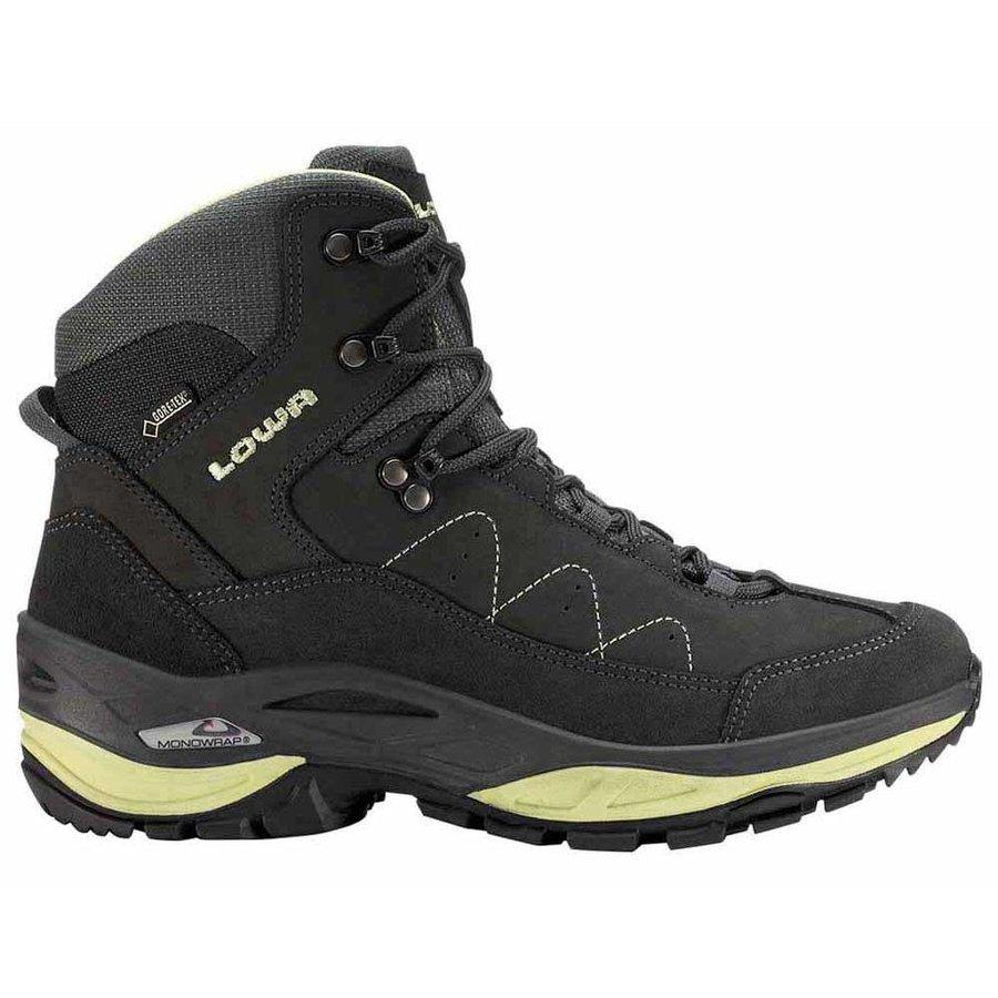 [ ローバー ]Toro II Goretex Mid ウーマン ( Anthracite / Mint ) ★ 登山靴 ・ 靴 ・ 登山 ・ アウトドアシューズ ・ 山歩き ★