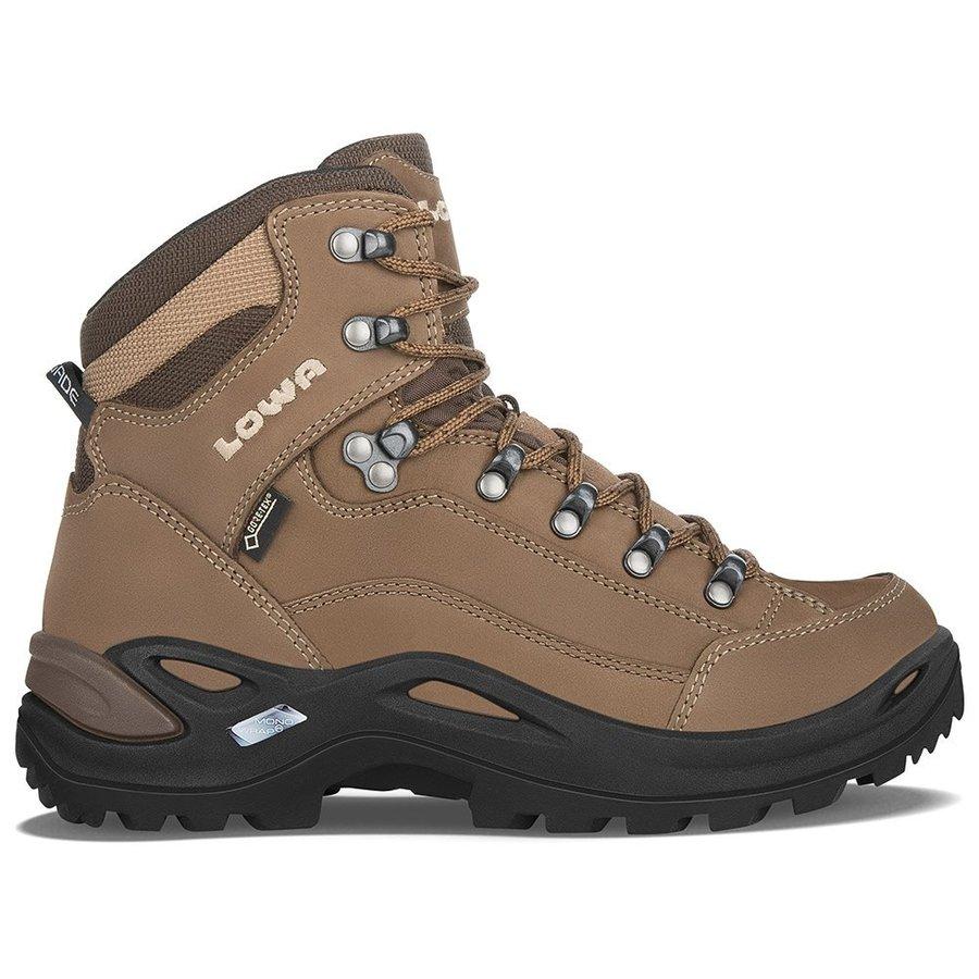 [ ローバー ]Renegade Goretex Mid ウーマン ( Taupe ) ★ 登山靴 ・ 靴 ・ 登山 ・ アウトドアシューズ ・ 山歩き ★