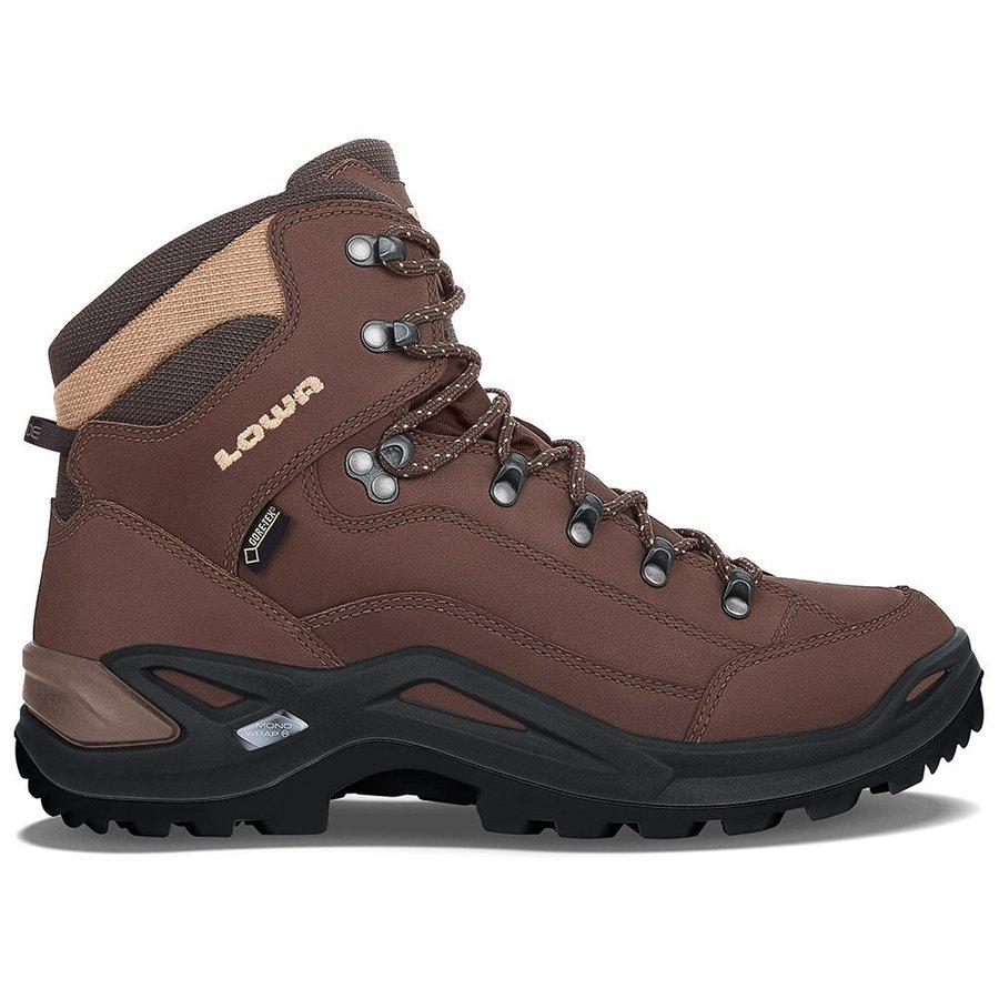 [ ローバー ]Renegade Goretex Mid ( Espresso ) ★ 登山靴 ・ 靴 ・ 登山 ・ アウトドアシューズ ・ 山歩き ★