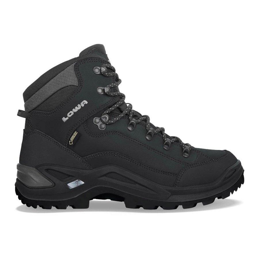 [ ローバー ]Renegade Goretex Mid ( Deep Black ) ★ 登山靴 ・ 靴 ・ 登山 ・ アウトドアシューズ ・ 山歩き ★