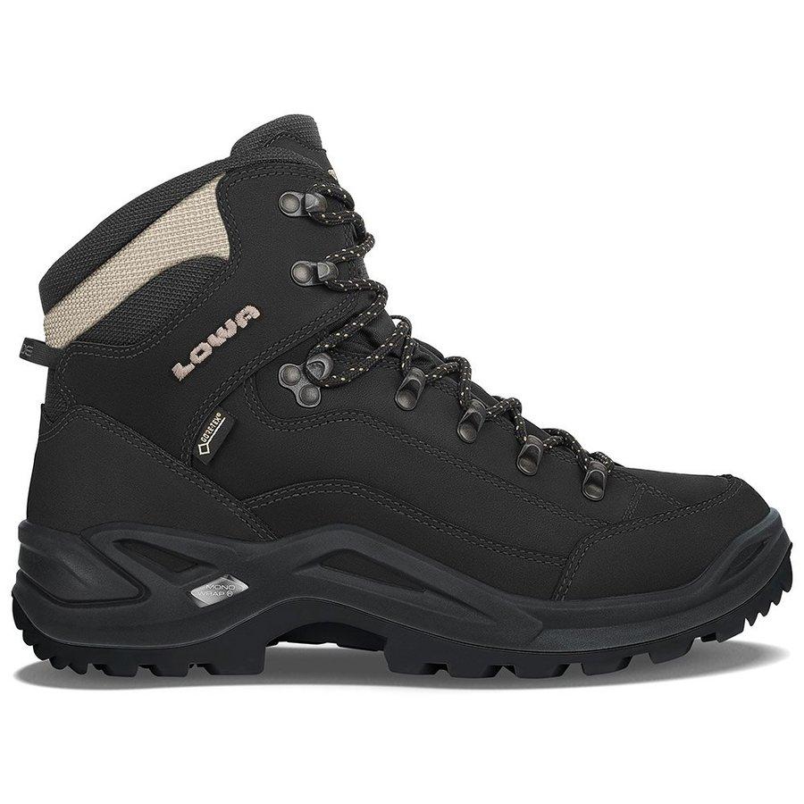 [ ローバー ]Renegade Goretex Mid ( Black / Pebble ) ★ 登山靴 ・ 靴 ・ 登山 ・ アウトドアシューズ ・ 山歩き ★