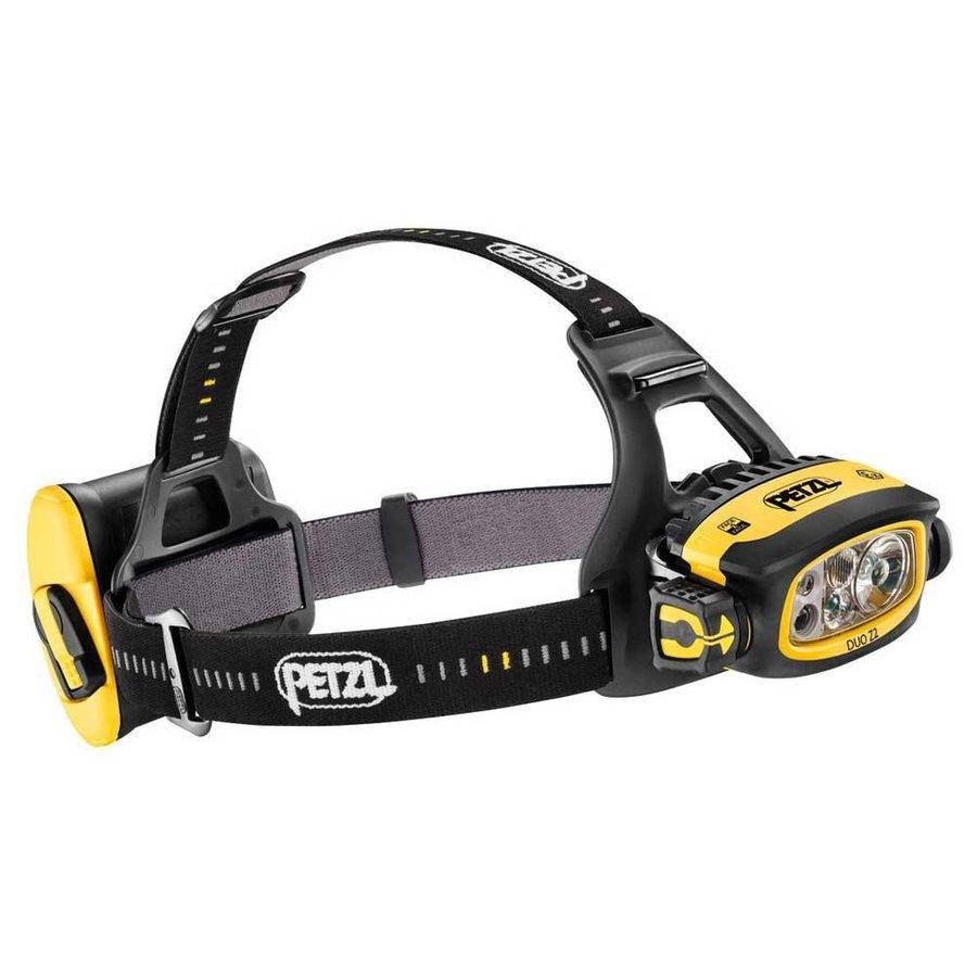 [ ぺツル ]Duo Z2 ( Black / Yellow )