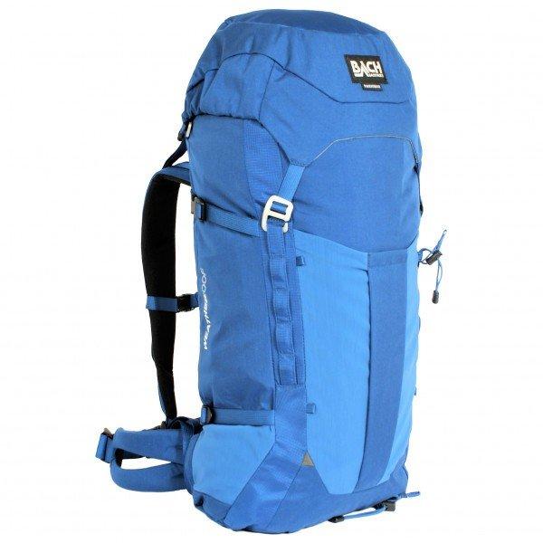 BACH 捧呈 期間限定お試し価格 Packster 33 Blue Snorkel バッハ