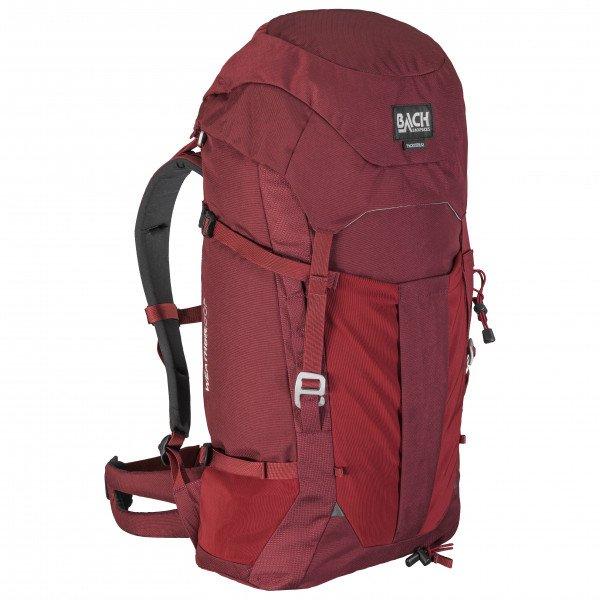 [正規販売店] BACH Packster 感謝価格 33 バッハ Red