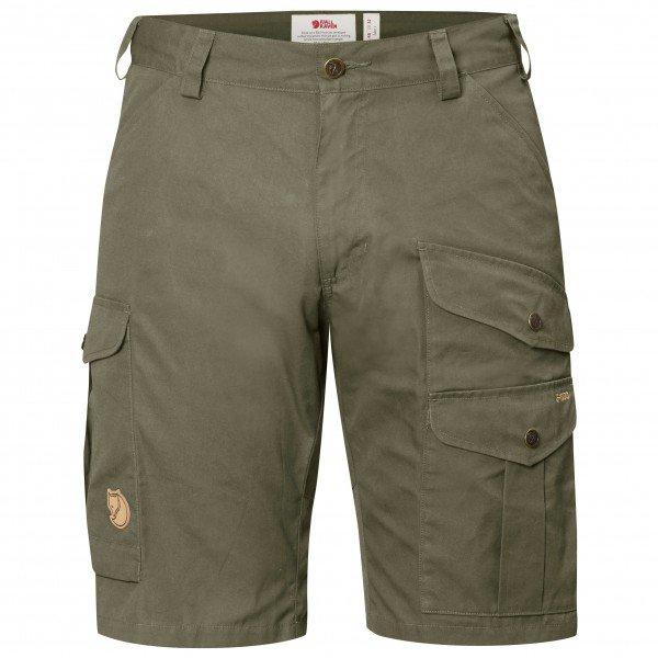 FJALLRAVEN Barents 定価 Pro Shorts ショートパンツ Green Laurel 直輸入品激安 フェールラーベン