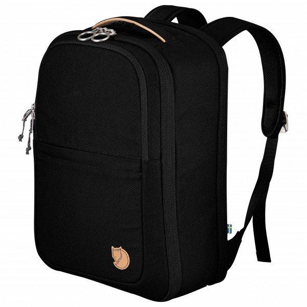 買収 FJALLRAVEN Travel Pack Small Black フェールラーベン 20 トラベルパック 受注生産品