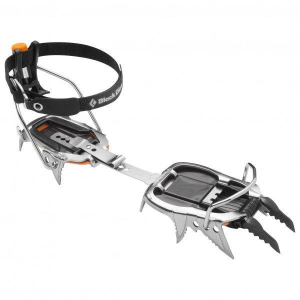 BLACK DIAMOND Neve Strap ブラックダイヤモンド 超安い - Pro Cyborg Polished 年末年始大決算 Edelstah