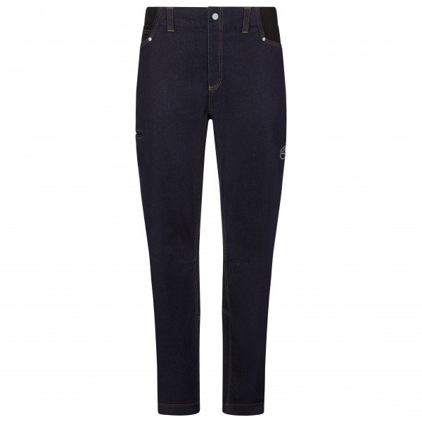 SPORTIVA Zodiac Jeans スポルティバ 全国一律送料無料 Black メンズ ジーンズ 上等