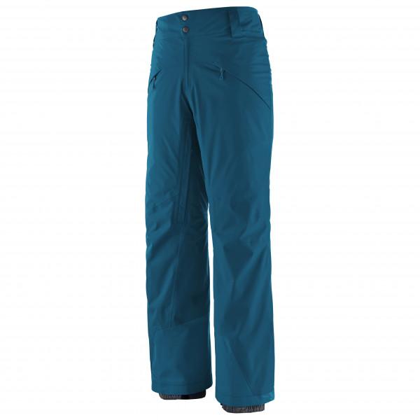 PATAGONIA Snowshot Pants パタゴニア 訳あり メンズ Blue 新品未使用 パンツ Crater スノーショット