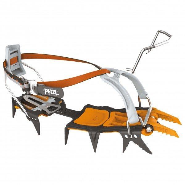 超目玉 PETZL Lynx オンラインショッピング ぺツル Orange Black