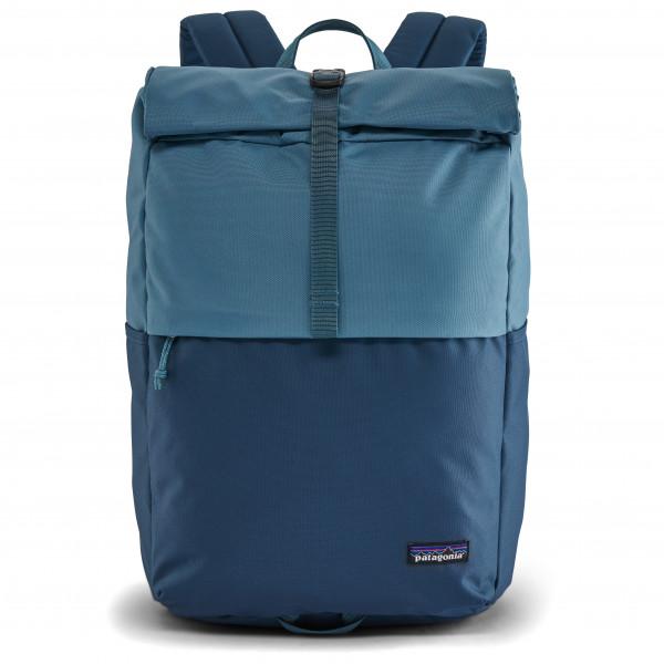PATAGONIA - Arbor Roll Top お値打ち価格で Pack 即納 正規認証品!新規格 パタゴニア 30L Blue ロールトップ ■ パック Abalone アーバー