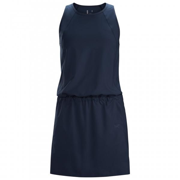 ARC'TERYX Contenta Dress Women's アークテリクス Cobalt スカート Moon 手数料無料 レディース 新作入荷!!