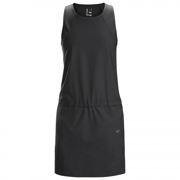 感謝価格 一部予約 ARC'TERYX Contenta Dress Women's レディース スカート アークテリクス Black