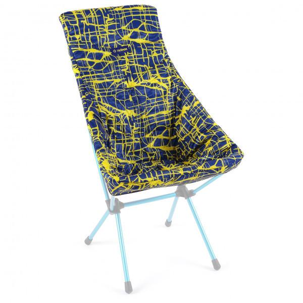 HELINOX Seat Warmer For Sunset 販売 人気ブレゼント Beach Black Line Flow ヘリノックス