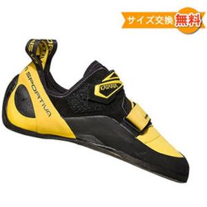 【即納】スポルティバ カタナ 2018(Yellow/Black)★ロッククライミング・クライミングシューズ・ボルダリングシューズ★