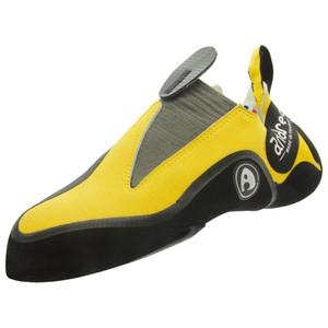 アンドレア ボルディーニ Pantera Light +(Black / Yellow)★ロッククライミング・クライミングシューズ・ボルダリングシューズ★