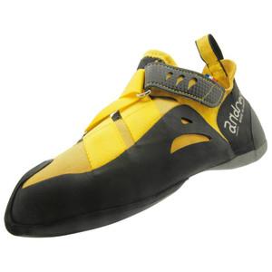 アンドレア ボルディーニ Tiger Evo(Black / Yellow)★ロッククライミング・クライミングシューズ・ボルダリングシューズ★