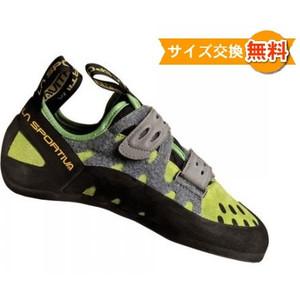 【即納】スポルティバ タランチュラ (Green)★ロッククライミング・クライミングシューズ・ボルダリングシューズ★