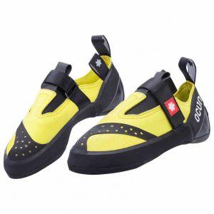 Ocun オーツン クレスト QC(Yellow / Black)★ロッククライミング・クライミングシューズ・ボルダリングシューズ★