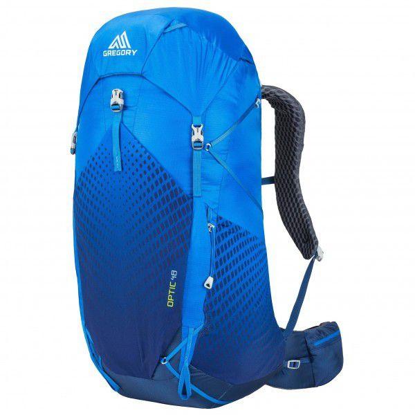 グレゴリー Optic 48(Beacon Blue)★リュック・バックパック・登山・山歩・トレッキング★