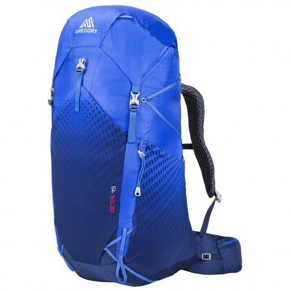 グレゴリー Octal 45 レディース(Monarch Blue)★リュック・バックパック・登山・山歩・トレッキング★