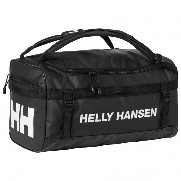 ヘリーハンセン HH New Classic Duffel Bag(Black)