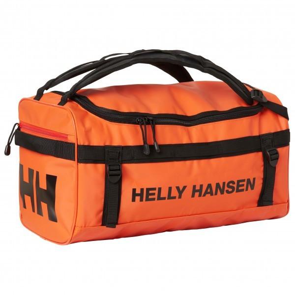 ヘリーハンセン HH New Classic Duffel Bag(Spray Orange)