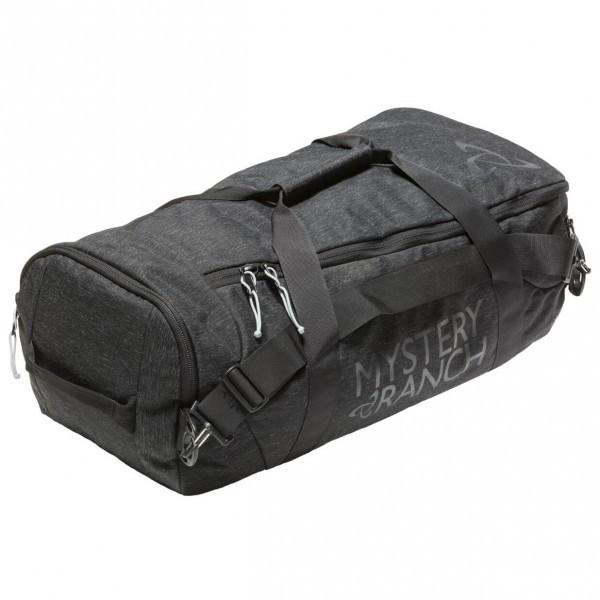 ミステリーランチ Mission Duffel 40(Black)