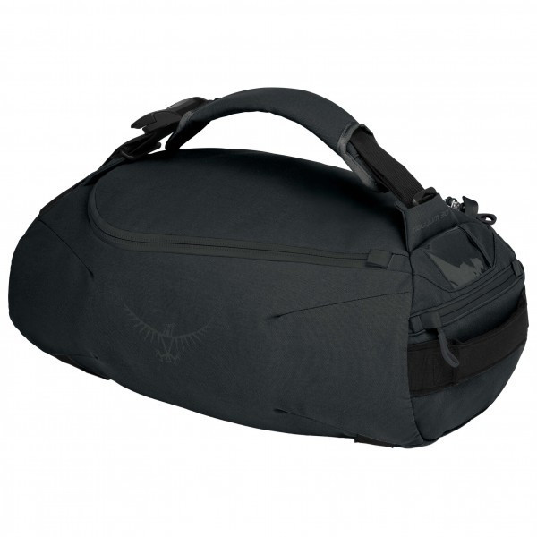 オスプレー Trillium 30 Duffel(Black)★リュック・バックパック・登山・山歩・トレッキング★
