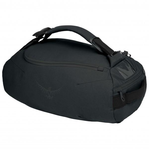 オスプレー Trillium 45 Duffel(Black)★リュック・バックパック・登山・山歩・トレッキング★