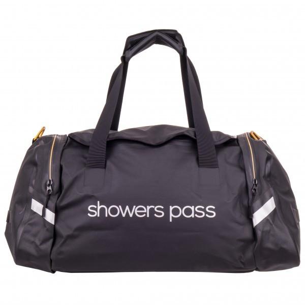 注目ブランド シャワーズパス Refuge/ Refuge Waterproof Duffel Bag(Goldenroad Bag(Goldenroad/ Black), ちまき屋 愛敬 本店:977a8615 --- hortafacil.dominiotemporario.com
