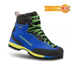【即納】ガルモント フェラータ GTX (Cobalto)★登山靴・靴・登山・アウトドアシューズ・山歩き★