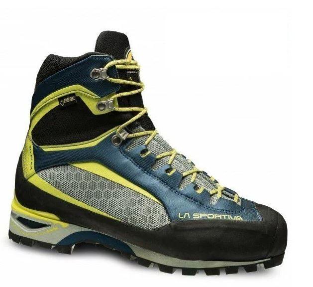 【 即納 】 スポルティバ トランゴ タワー GTX ( Ocean / Sulphur ) ★ 登山靴 ・ 靴 ・ 登山 ・ アウトドアシューズ ・ 山歩き ★