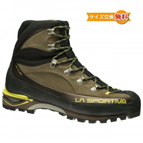 【即納】スポルティバ トランゴ アルプ EVO GTX (Taupe / Brown)★登山靴・靴・登山・アウトドアシューズ・山歩き★
