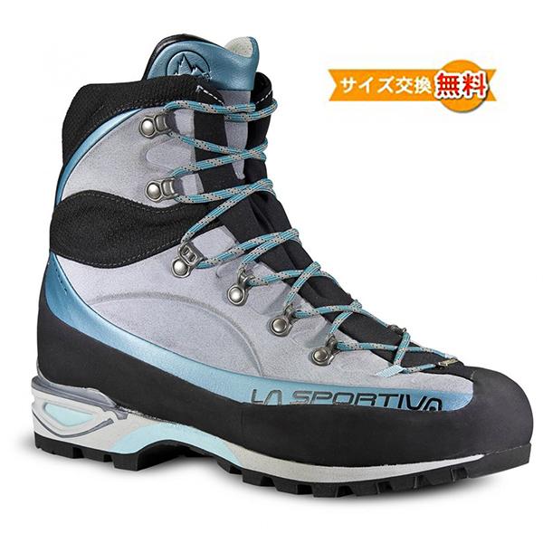スポルティバ トランゴ アルプ EVO GTX レディース ( Ice Blue ) ★ 登山靴 ・ 靴 ・ 登山 ・ アウトドアシューズ ・ 山歩き ★