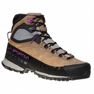 スポルティバ TX5 GTX ウーマン(Taupe / Purple)★レディース/女性用★★登山靴・靴・登山・アウトドアシューズ・山歩き★