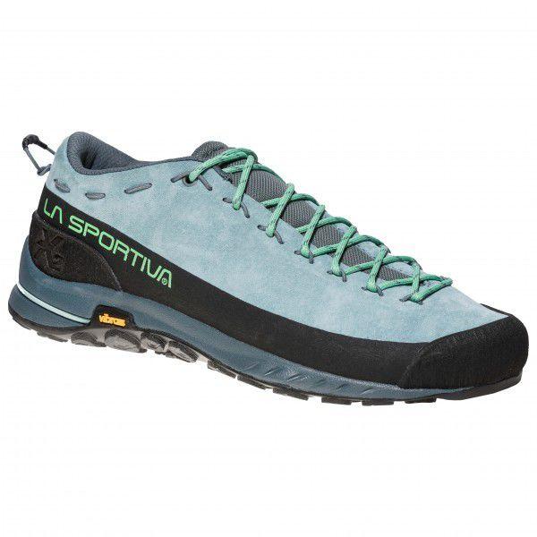 スポルティバ TX2 Leather ウーマン(Stone Blue / Jade Green)★レディース/女性用★★登山靴・靴・登山・アウトドアシューズ・山歩き★