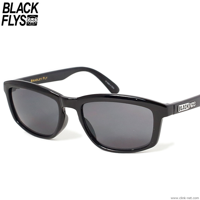 【BLACK FLYS】 ブラックフライズ BLACK FLYS BRADLEY FLY
