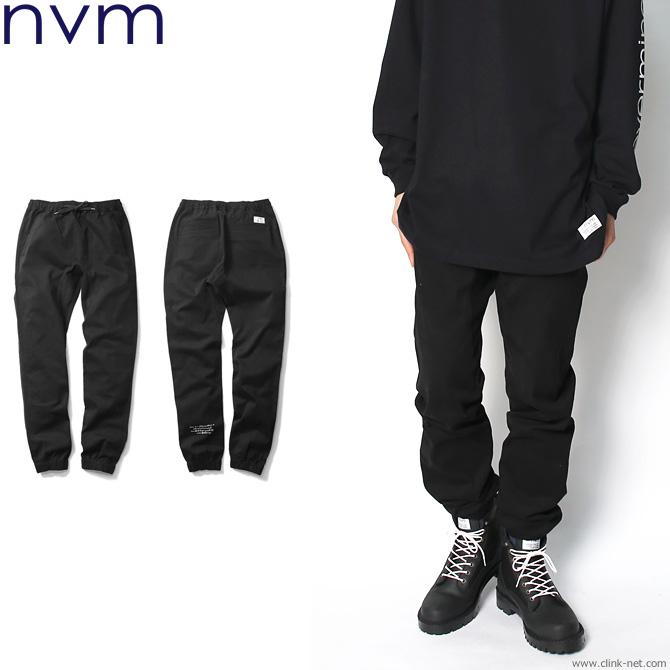 NVM EZ PT (BLACK) [NVM18A-PT01] エヌブイエム