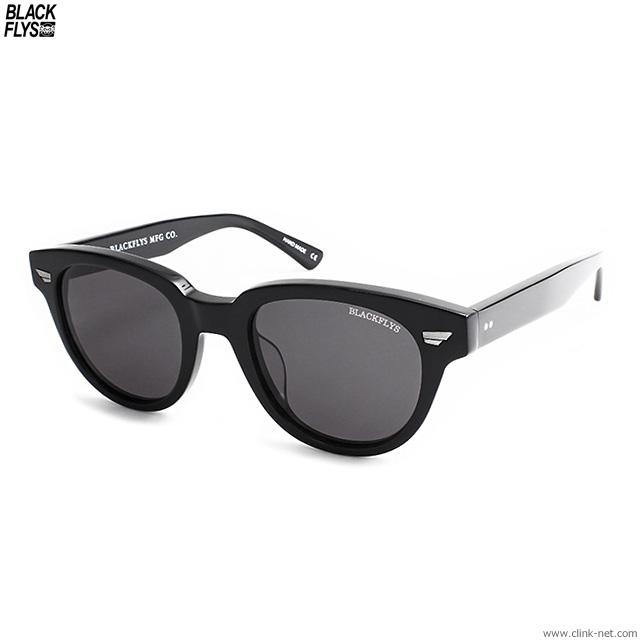 【BLACK FLYS】 ブラックフライズ BLACK FLYS FLY FOSTER [BLK/GRAY POLARIZED LENS] メンズ アクセサリー サングラス メガネ