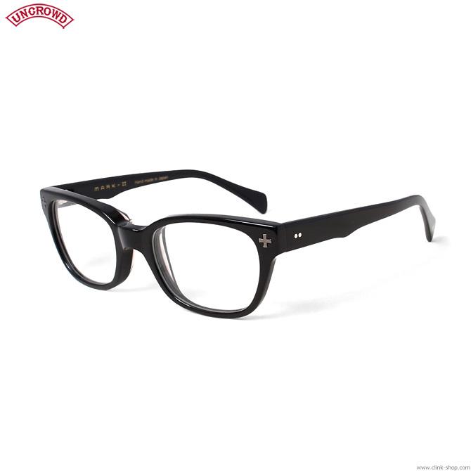 【UNCROWD】 アンクラウド UNCROWD MARK-II -PHOTOCHROMIC SERIES- (BLACK×GRAY調光レンズ) [UC-006] メンズ アクセサリー サングラス メガネ