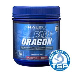 【HALEO】 ブルードラゴンアルファ 2kg