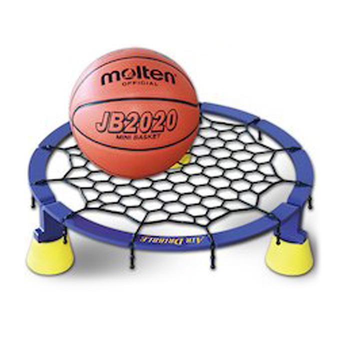 バスケの室内練習に!Air Dribble エアドリブル バスケットボール 室内練習グッズ トレーニング用品 ドリブル練習