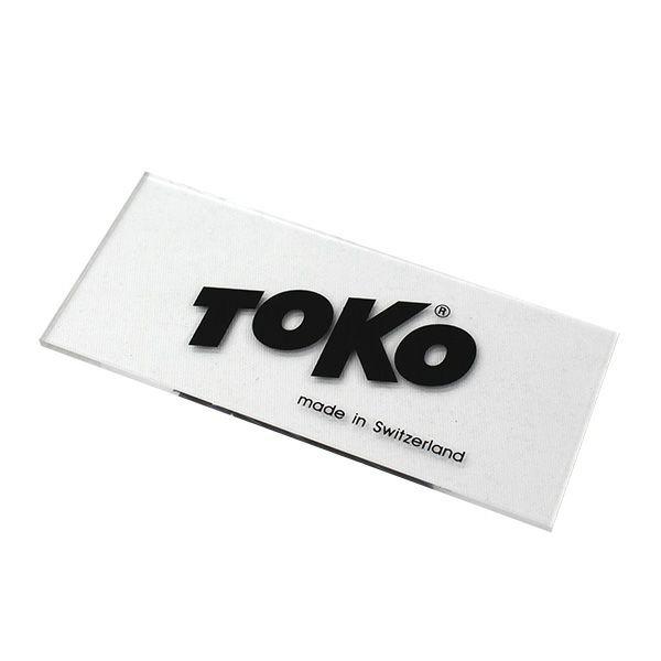 最安値に挑戦!TOKO トコ スクレイパー 3mm/5541918【スキー スノーボード チューンナップ用品】 ポイント消化