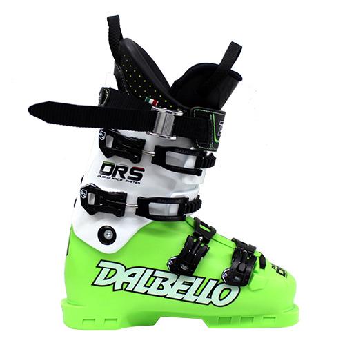 スキーブーツ 旧モデル DALBELLO ダルベロ DRS WORLDCUP93 S 15-16モデル 型落ち メンズ