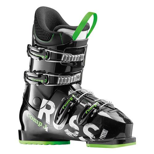 17-18 ROSSIGNOL ロシニョール ジュニア スキー ブーツ COMP J4【 ジュニア】