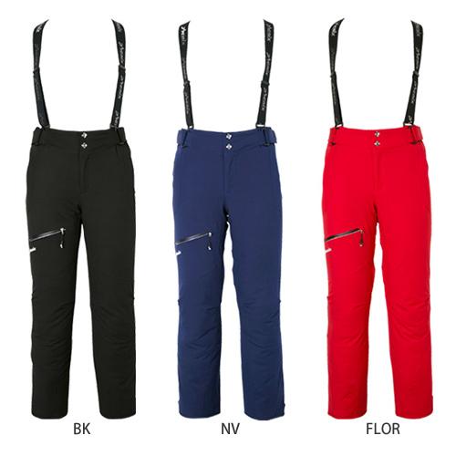 【ポイント5倍! 11/13 13:00】スキーウェア 旧モデル PHENIX フェニックス パンツ Orca Pants PS672OB30 単品