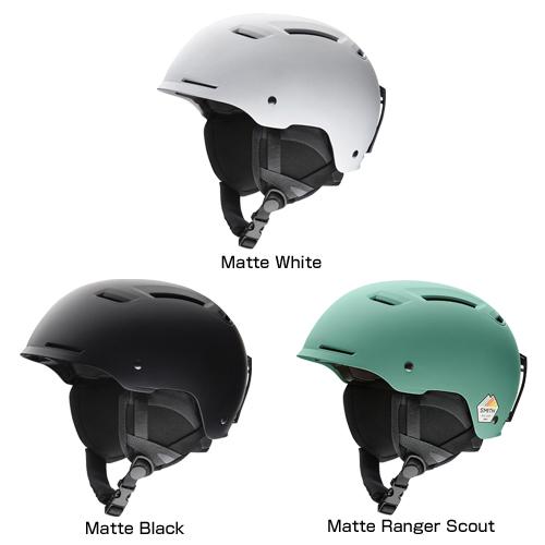 SMITH スミス ヘルメット Pivot〔アジアンフィット〕 16-17モデル スキー スノーボード