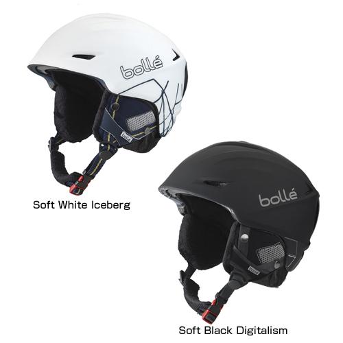 bolle ボレー ヘルメット SHARP 16-17モデル スキー スノーボード