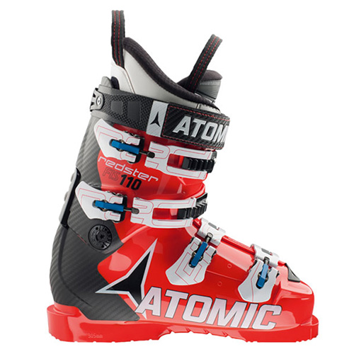 スキーブーツ 旧モデル ATOMIC アトミック REDSTER FIS 110 16-17モデル 型落ち メンズ